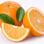 L'Orange et le citron ralentissent le processus de vieillissement de la peau