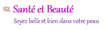 Santé et Beauté