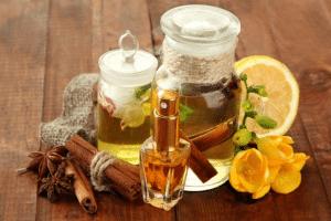Santé&beauté.fr Le mélange aromatique d'huiles essentielles
