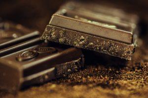 santé&beauté brownie au chocolat sans gluten et sans produits laitiers
