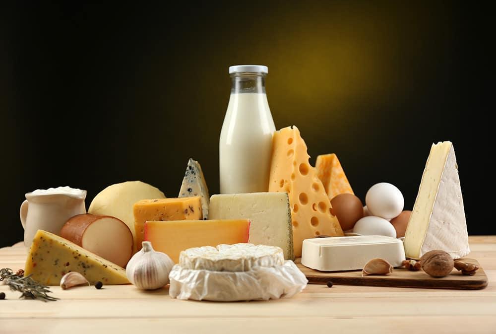 Lait, mensonges et rhume : les produits laitiers sont mauvais. Supprimez les pour améliorer votre santé