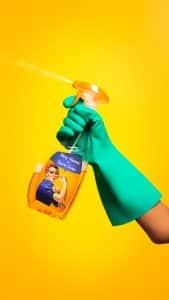 eau de javel precaution à prendre - tuer le coronavirus