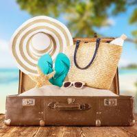 Soigner sa peau au retour de vacances à la mer